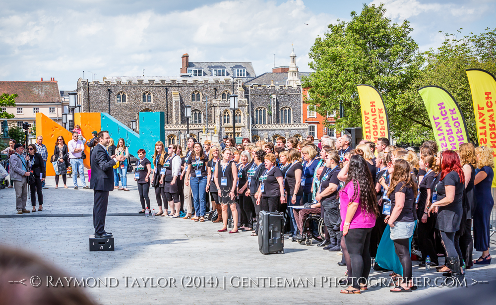 Events – Norfolk & Norwich Festival 2014