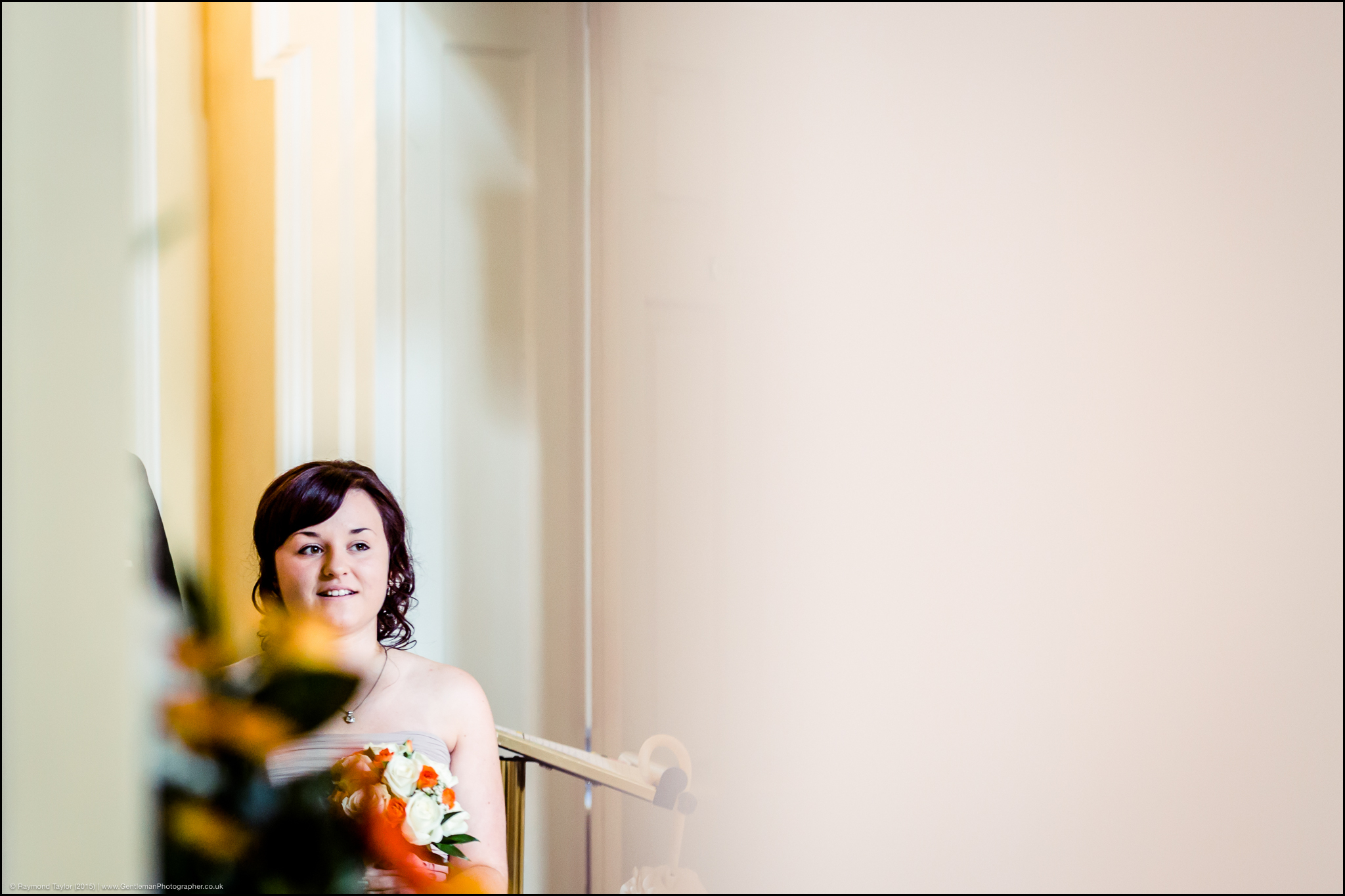 Assembly House, Norwich – Wedding of Jude and Matt